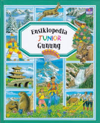 ENSIKLOPEDIA JUNIOR: Gunung