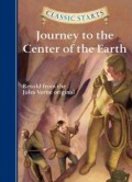 classic starts : journey to the center of the earth