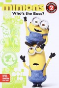 minions : who's the boss?