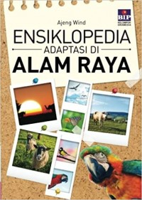 Image of ensiklopedia adaptasi di alam raya