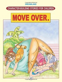 Image of move over
